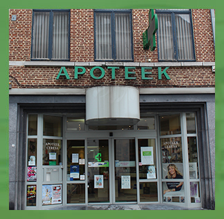 Apotheek Ceresa
