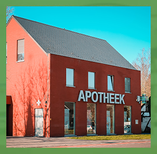 Apotheek Wimmertingen